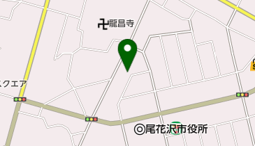 スナックルピナスの地図画像