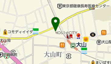 サタケウィークリーホテルの地図画像