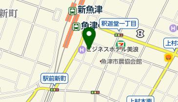 七歩の地図画像