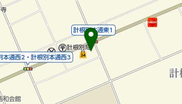 居酒屋たぁの地図画像
