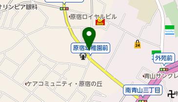 ユーカリオ(EUKARYOTE)の地図画像