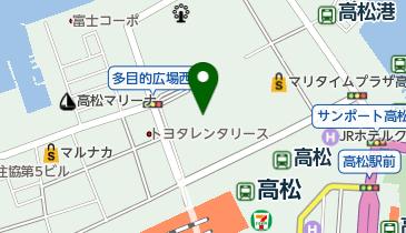 市 富士 コーポ 高松