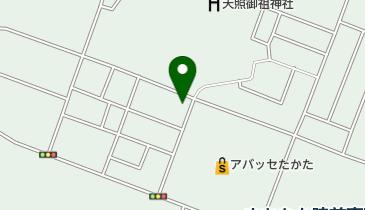 公友館俺っ家の地図画像