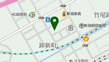 四葉タクシーの地図画像