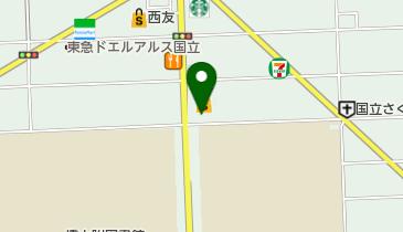 武蔵小金井 カット