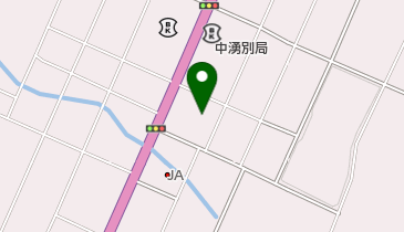 スナックダウンタウンの地図画像