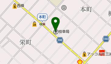 浜っ子の地図画像