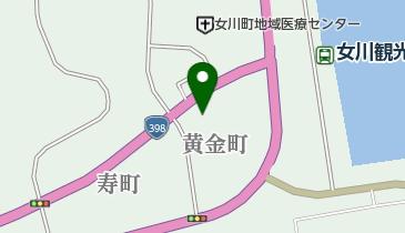 カラオケスナックみちくさの地図画像