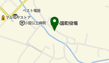 祝家の地図画像