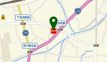 へだもんSS / (株)萱沼商事の地図画像