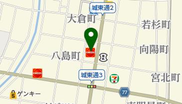 セルフ岐阜店 / 岐菱商事(株)の地図画像