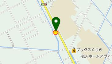 松竹梅SS / (有)田中石油店の地図画像