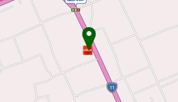 セルフ加茂北SS / (株)ヤマウチの地図画像