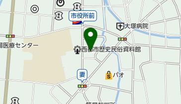 TOSEKI イーグルステーション 妻SS / エネルギア(株)の地図画像