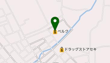 キャンドゥ ベルク坂戸石井店の地図画像