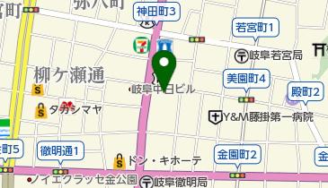 ナイト クラブ シャルム 岐阜