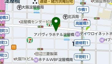 北浜 コナミ スポーツ