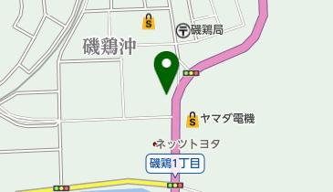 屋 源三 (磯鶏店)の地図画像