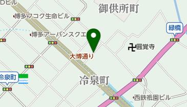 坂丸屋の地図画像