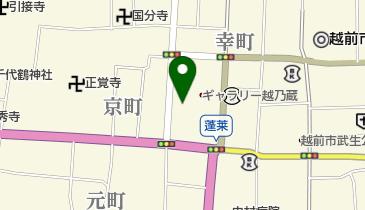 CONCENT BAR 2NDの地図画像
