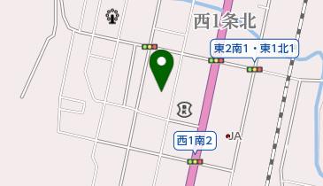 ねぎ坊主の地図画像