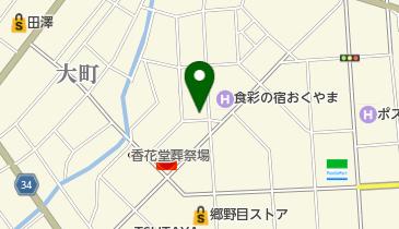 Zeroの地図画像