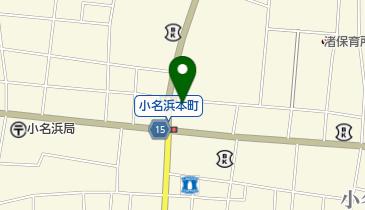 鉄板網焼き京さかの地図画像