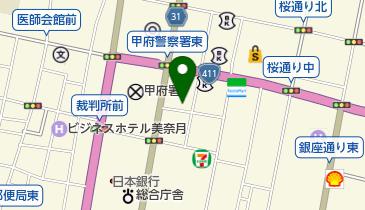レストランバー SAIKIの地図画像