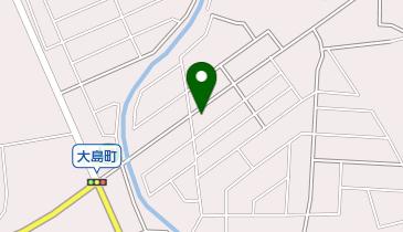 鳥一松本の地図画像