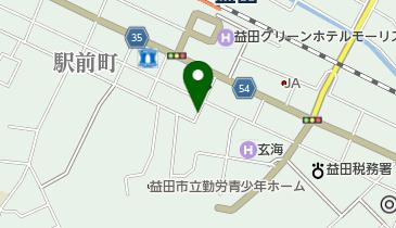 sAkuの地図画像