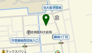 華かぶきの地図画像