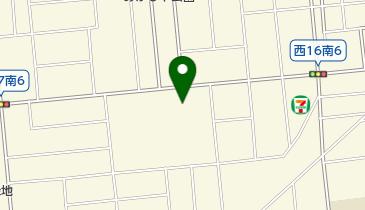 お好み焼 なんちゃっ亭の地図画像