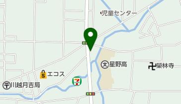 お好み焼ヤスタの地図画像