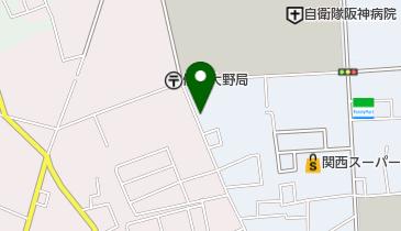 ぼちぼちの地図画像