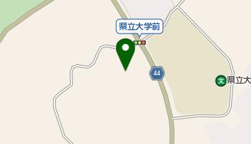 はりまくらぶの地図画像