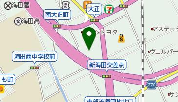 かよお好みの地図画像