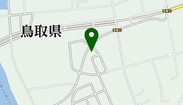 SWING Cafeの地図画像