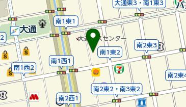 第三モッキリセンターの地図画像