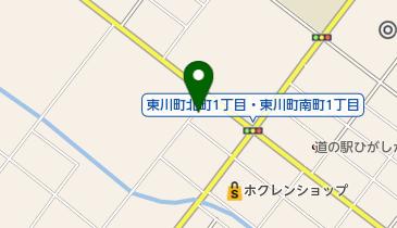 大将の地図画像