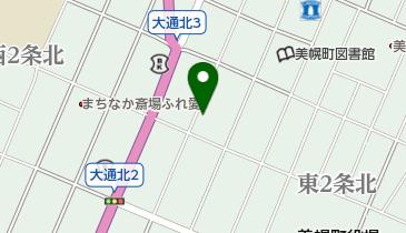 居酒屋とんぼの地図画像