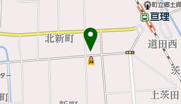 呑楽の地図画像