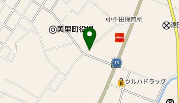 ダイニング旬祭の地図画像