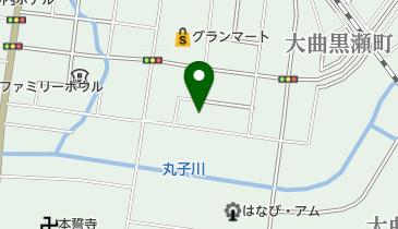 居酒屋 ぶらりの地図画像