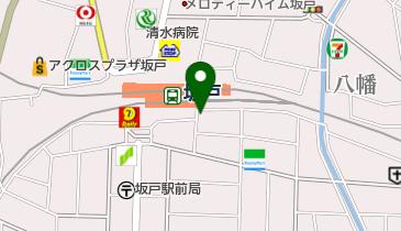 かっぱの地図画像