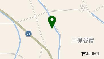 酒処やんちゃの地図画像