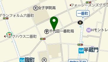 ◎ にじゅうまるの地図画像