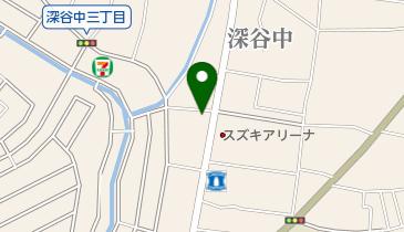 居酒屋 大安の地図画像