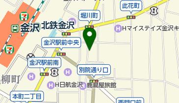味村の地図画像