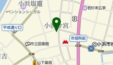 ととやの地図画像