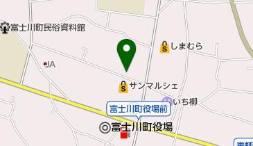 居酒屋 紬の地図画像